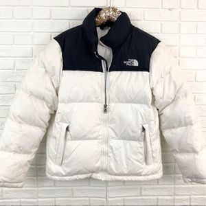 The North Face Nuptse 700 Fill Power Down Puffer